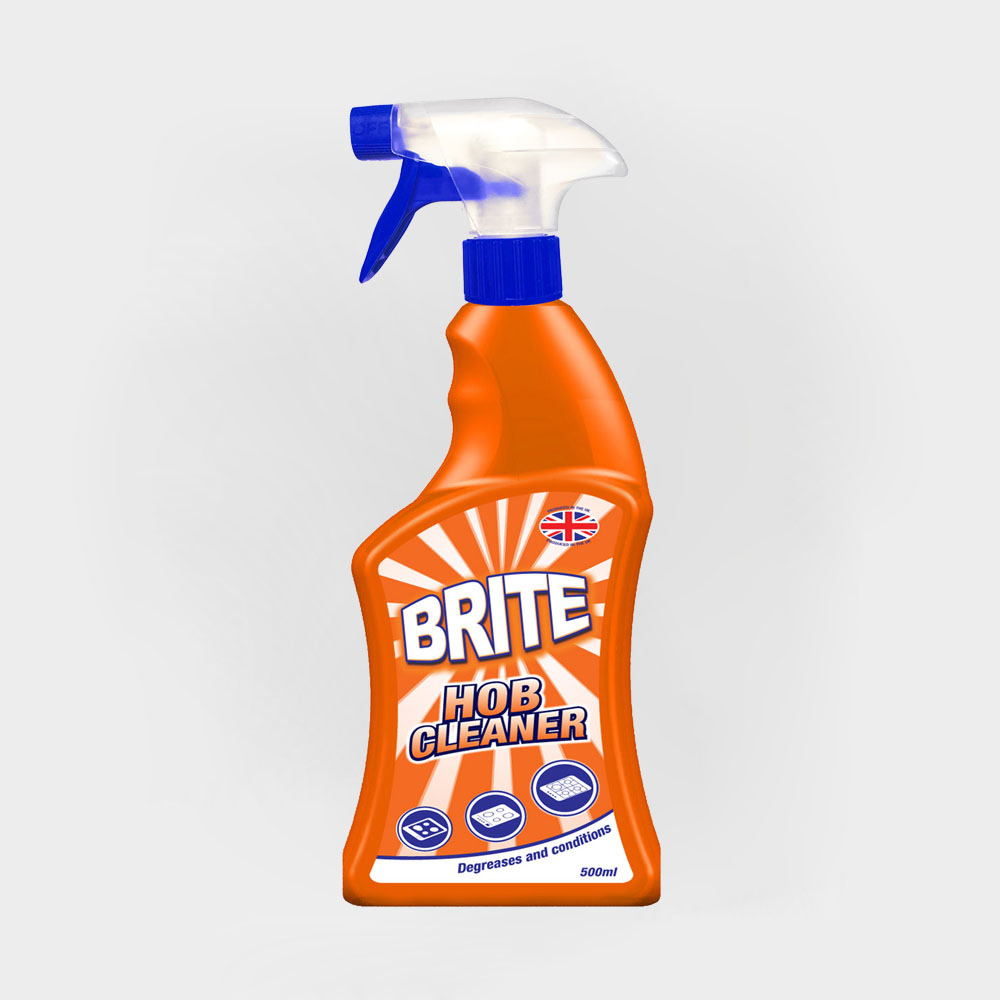 Hob Brite Spray
