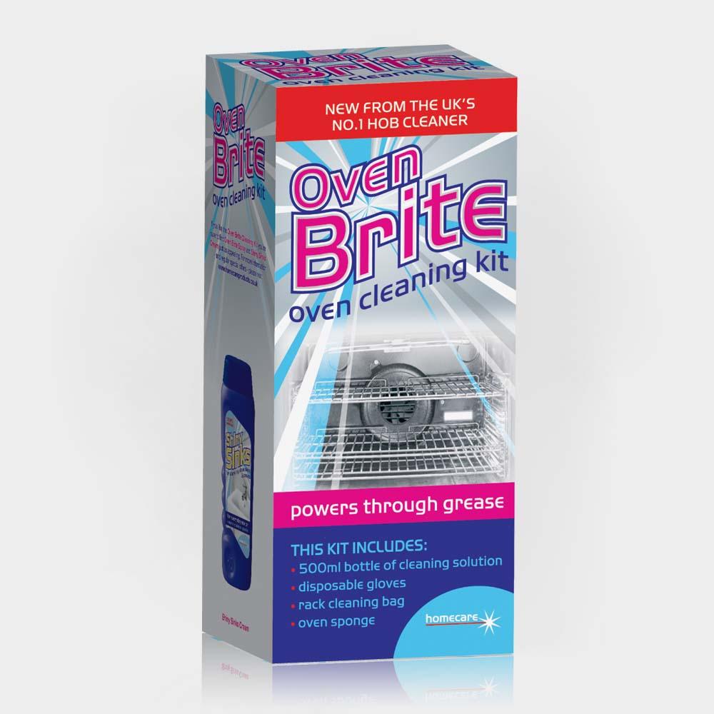 Oven Brite Kit