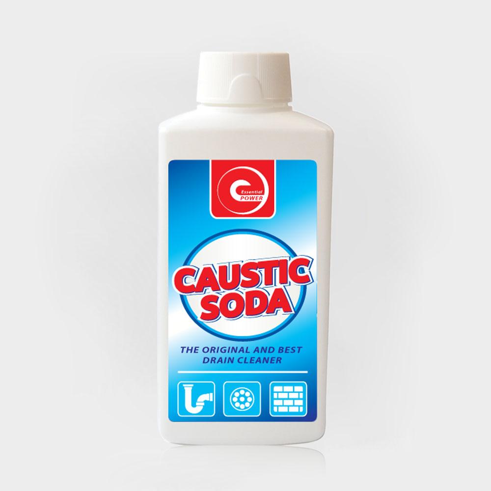 Caustic Soda 500g