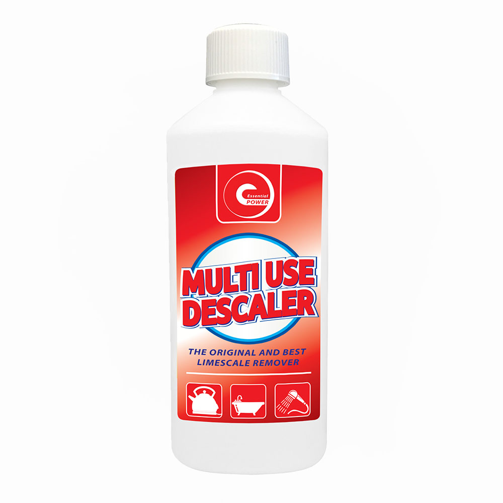 Multi Use Descaler 500ml
