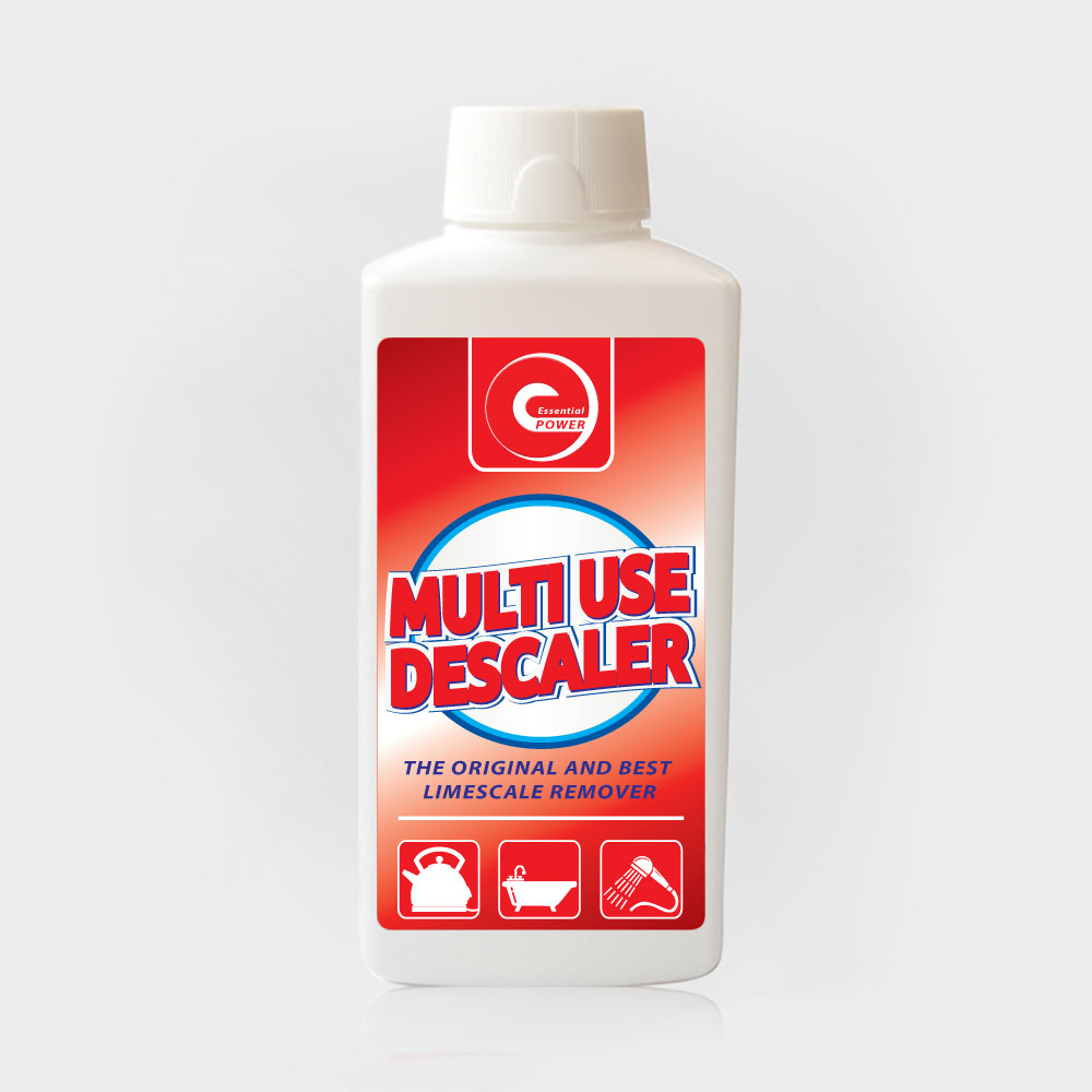 Multi Use Descaler