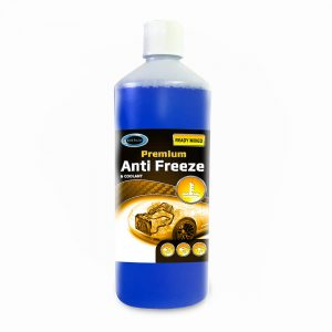 Premium Anti Freeze 1L