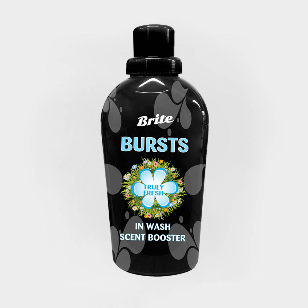 Brite Bursts In Wash Scent Booster Truly Fresh 750G