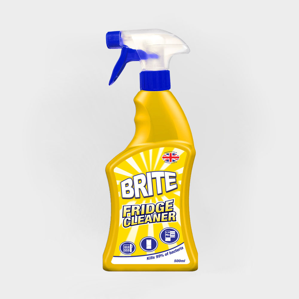 Fridge Brite Spray