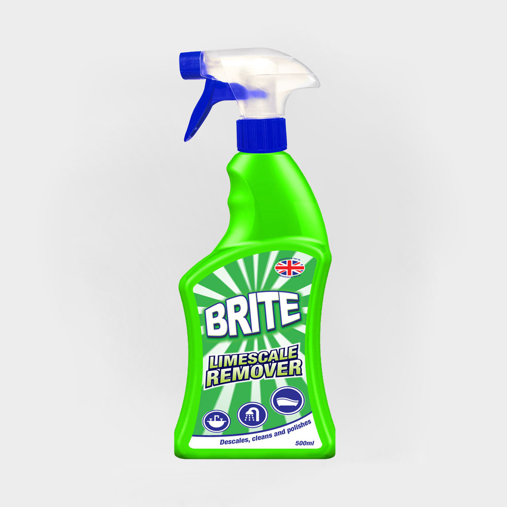 Limescale Brite Spray