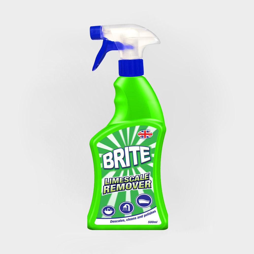 Limescale Brite Spray