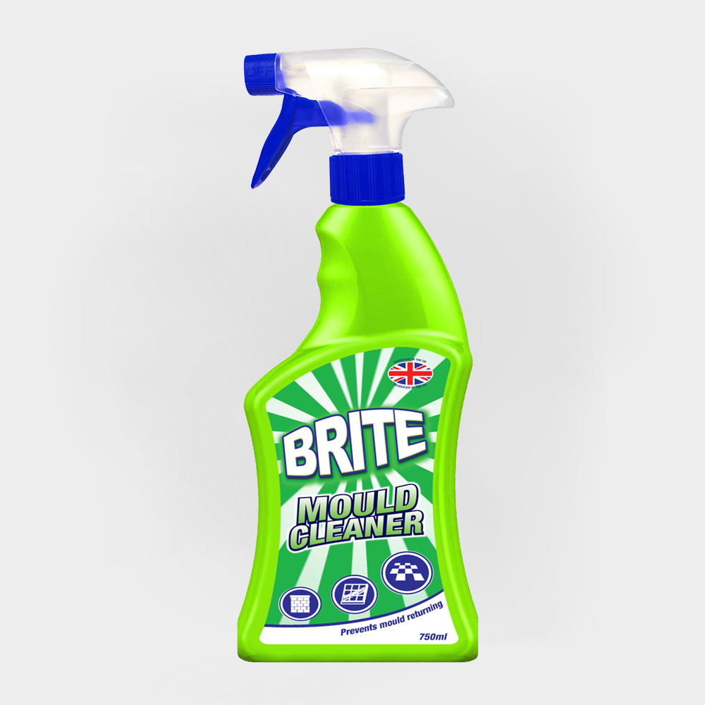 Brite Mould Cleaner