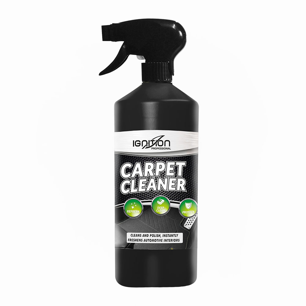Carpet Cleaner 750ml