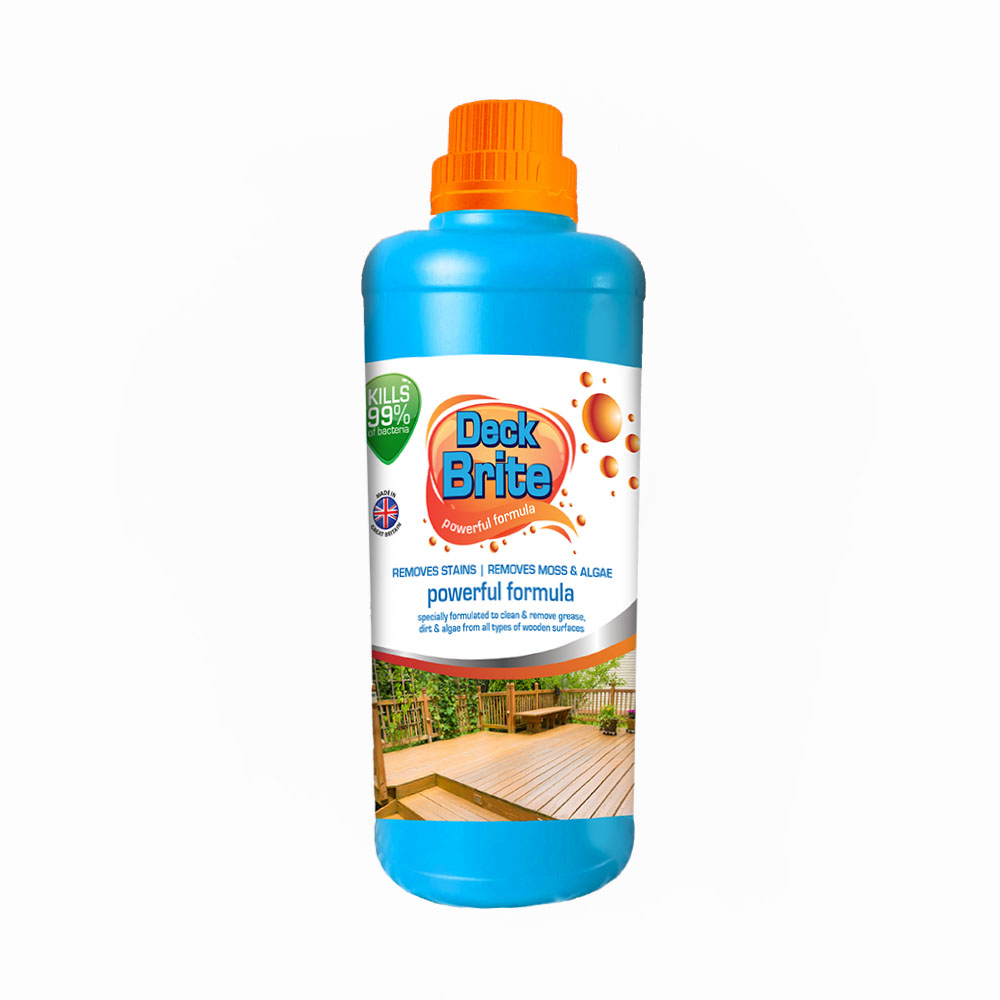 Brite Deck Cleaner 1L